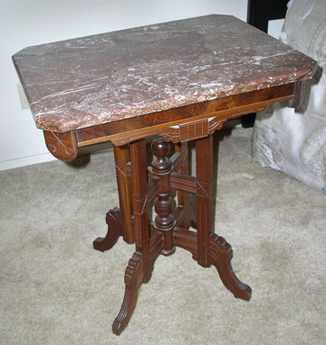 Published May 15, 2009 at 360 × 381 in eastlake-side-table