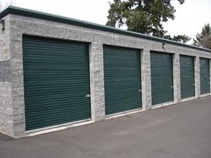 Acorn storage