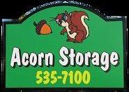 acorn storage pic